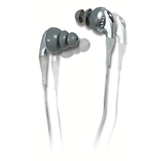 SJM2601/10 -    Mini-écouteurs MP3 stéréo