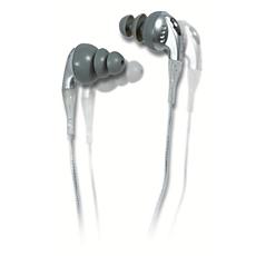 SJM2601/10  Słuchawki stereo do odtwarzaczy MP3