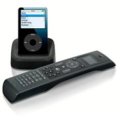 SJM3151/27 -    Universal remote