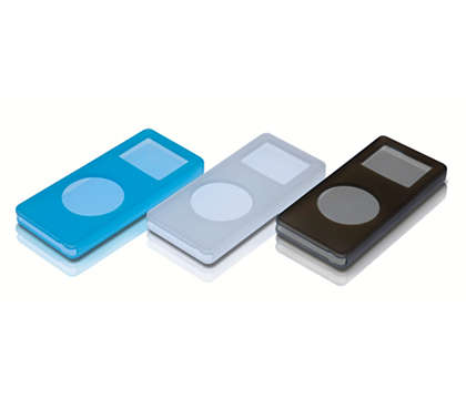 Aufbewahrung, Schutz und Transport Ihres Nano