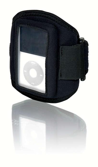 Entraînez-vous en compagnie de votre iPod vidéo