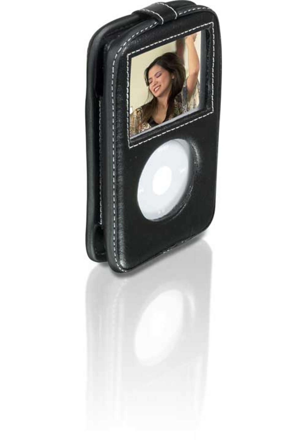 Beskyt din iPod med stil