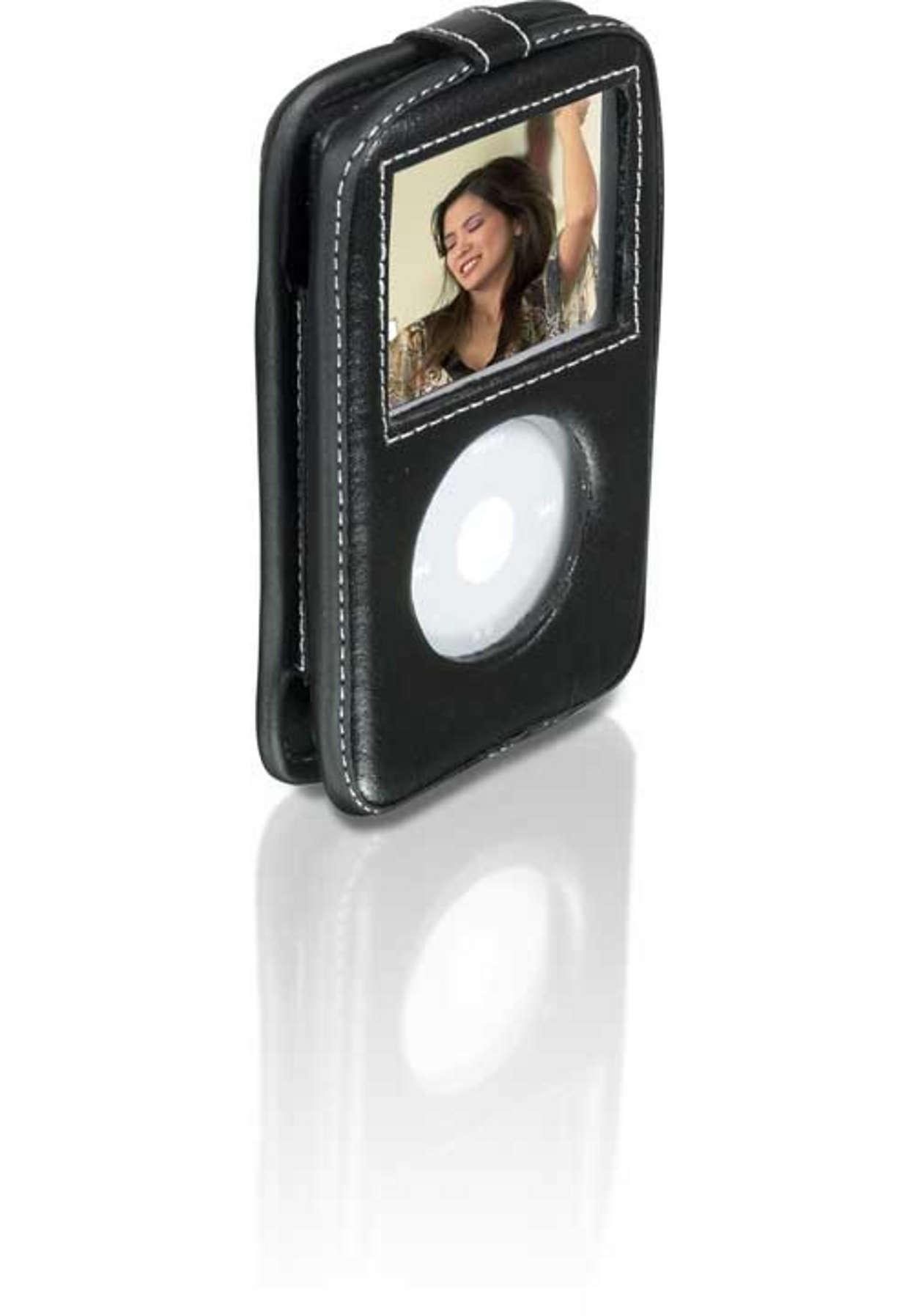 Protégez votre iPod avec style