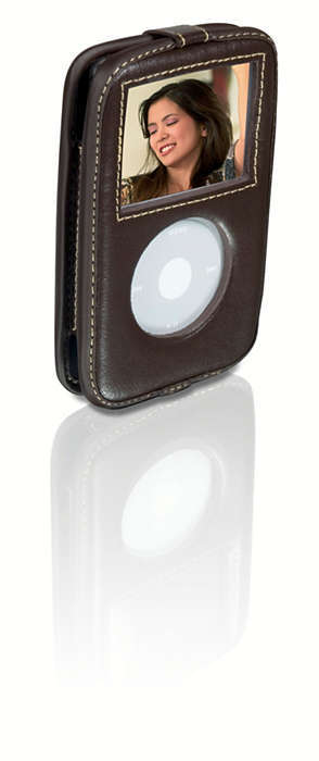 Chráňte svoj iPod štýlovo