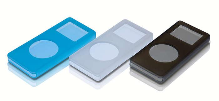 Custodisci, proteggi e porta con te il tuo iPod