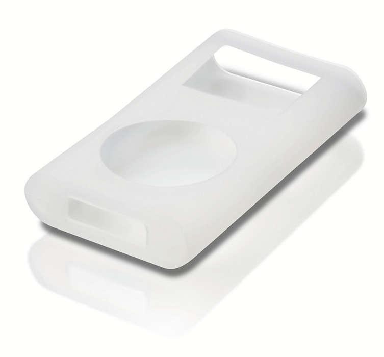 iPod'unuzu saklayın, koruyun ve yanınızda taşıyın