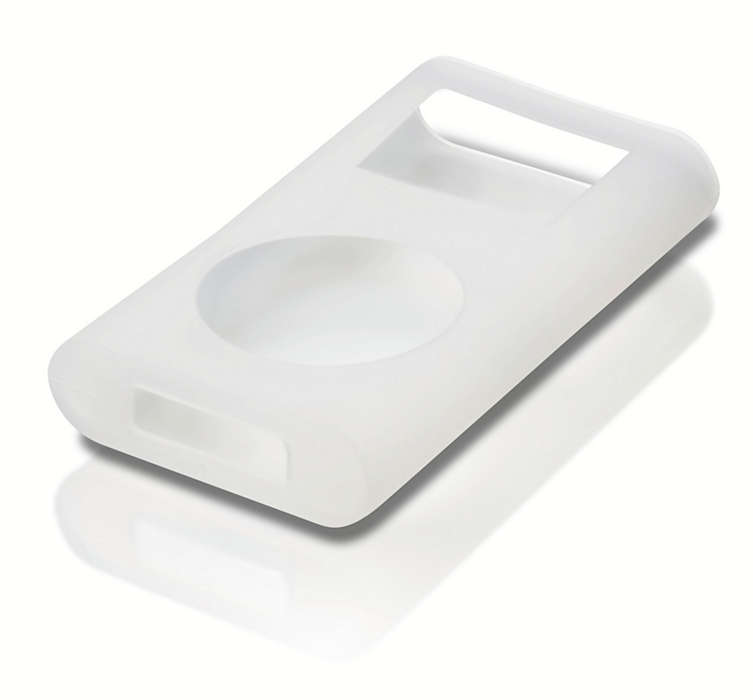 Store, protect and carry your iPod