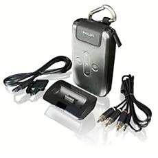 SJM4800/10 -    Kit d'accessoires