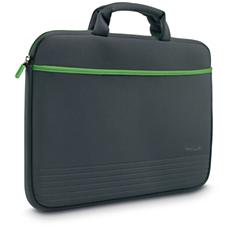 SLE1100GN/10  Netbook sleeve