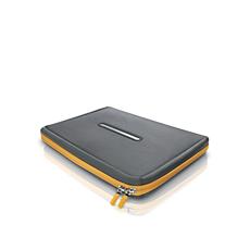 SLE2100AN/10 -    Nešiojamojo kompiuterio dėklas