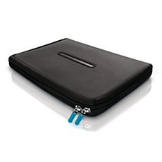 SLE2100EN/27  Netbook sleeve