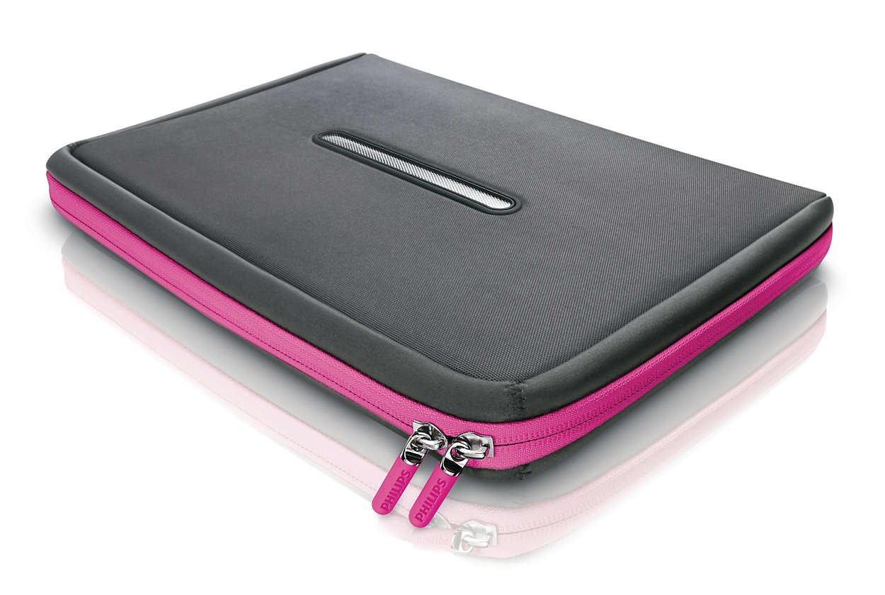 Funda para ordenador port til sle2400pn 10 philips - Fundas para pc portatil ...