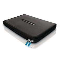 SLE2500EN/10 -    Notebook sleeve