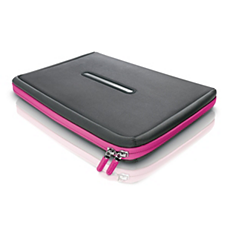 SLE2500PN/10  Notebook sleeve