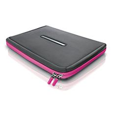 SLE2500PN/10  Funda para notebooks