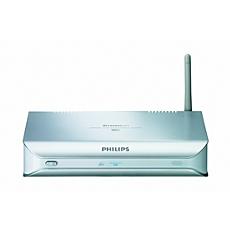 SLM5500/75  Wireless Multimedia Adapter