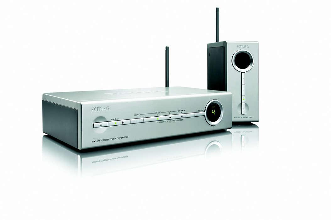 Nutzen Sie Satelliten- und Pay-TV-Kanäle auf mehreren Geräten