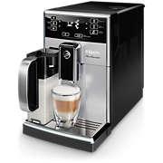 PicoBaristo Täysin automaattinen espressokeitin