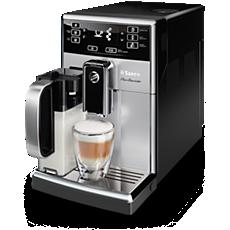SM3061/10 Saeco PicoBaristo Machine expresso à café grains avec broyeur