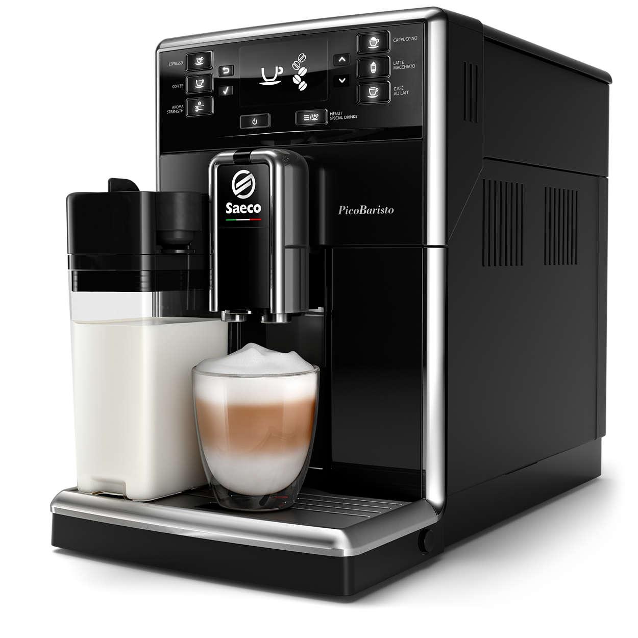 Exquisiter Kaffee, ganz nach Ihrem Geschmack