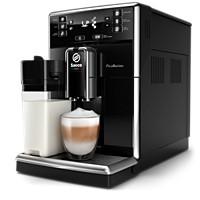 Macchina da caffè super-automatica per 10 bevande