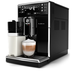 SM5460/10 Saeco PicoBaristo Automatyczny ekspres do kawy