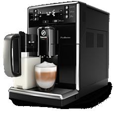SM5470/10 -  Saeco PicoBaristo Automatický kávovar s nádobou na mléko