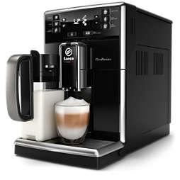 Saeco PicoBaristo Automatisk espressomaskin