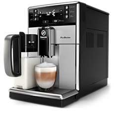 SM5471/10 -  Saeco PicoBaristo Volautomatische espressomachine
