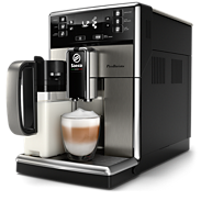 Saeco PicoBaristo Machine espresso Super Automatique