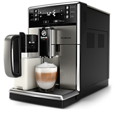 "SM5473/10 -  Saeco PicoBaristo ""Super-automatic"" espresso automāts"