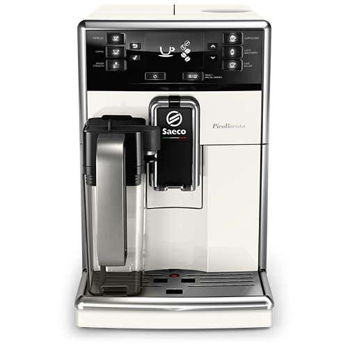 PicoBaristo W pełni automatyczny ekspres do kawy