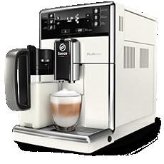 "SM5478/10 Saeco PicoBaristo ""Super-automatic"" espresso automāts"