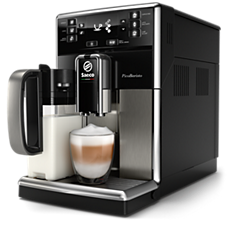 SM5479/10 Saeco PicoBaristo Automatický kávovar