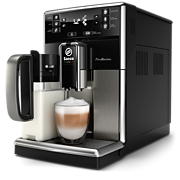 Saeco PicoBaristo Machine espresso Super Automatique
