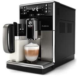 Saeco PicoBaristo Automata eszpresszó kávéfőző