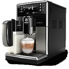 SM5479/10 Saeco PicoBaristo Espressor automat