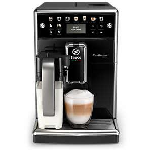 PicoBaristo Deluxe Täysin automaattinen espressokeitin