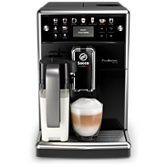 Saeco PicoBaristo Deluxe Machine espresso Super Automatique