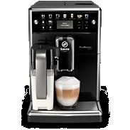 Saeco PicoBaristo Deluxe Macchina da caffè automatica