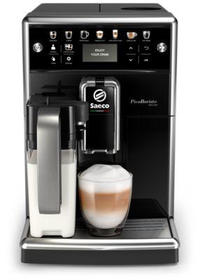 Philips PicoBaristo Deluxe Automatisk espressomaskin SM5570/10