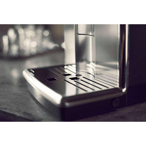PicoBaristo Deluxe Kaffeevollautomat