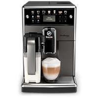 12 forskellige drikke, fuldautomatisk espressomaskine