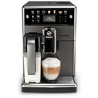 PicoBaristo Deluxe Fuldautomatisk espressomaskine