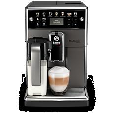 SM5572/10 -  Saeco PicoBaristo Deluxe Täysin automaattinen espressokeitin
