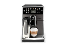 Automaattiset Saeco-espressokeittimet