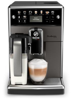 Philips PicoBaristo Deluxe Automatisk espressomaskin SM5572/10