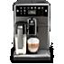 Saeco PicoBaristo Deluxe Automatisk espressomaskin