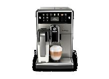 Автоматични машини за еспресо Saeco