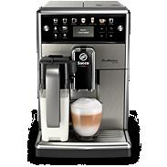 Saeco PicoBaristo Deluxe Automatický kávovar